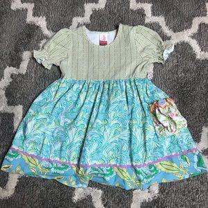 Girls MATILDA JANE Serendipity Dress